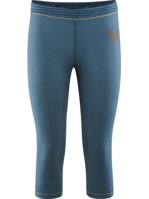 Red Chili Jil - Pantalones cortos Mujer - azul